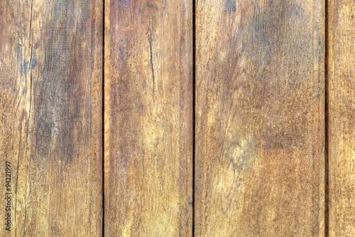 Foto op Plexiglas Wand Wooden boards background