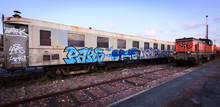 Wagon De Train