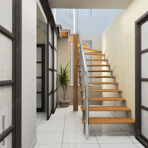 korytarz-w-nowoczesnym-biurze