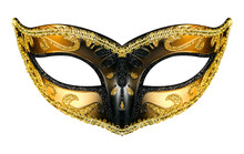 Ornate Masks