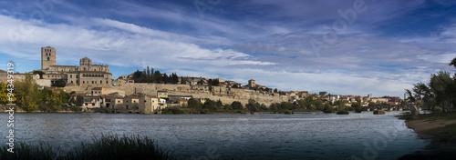 Zamora panoramica