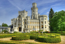 Beautiful Renaissance Castle H...
