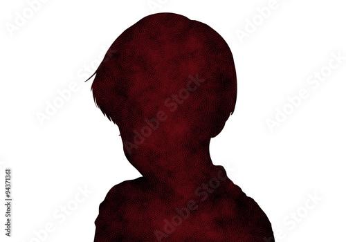 Photo  児童虐待のイメージ