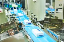 Pharmaceutical Production Line