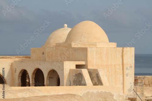 Papiers peints Fortification fort de djerba 26102015