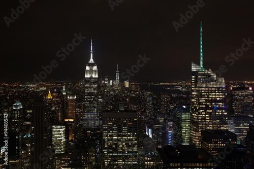 Fototapety, obrazy: NY201510-750