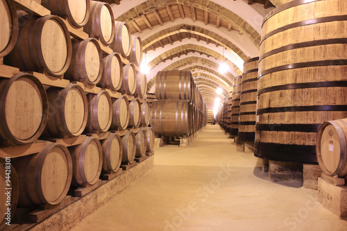 Fotografie, Obraz  cantina florio vino di marsala