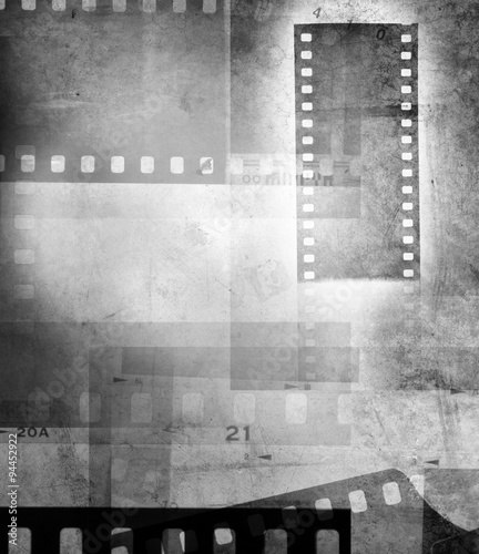 Photo  Film negatives