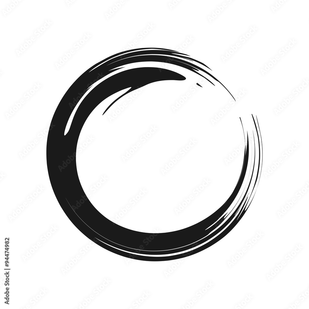 Fotografía  Zen Símbolo