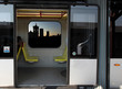 tram and train wagon g