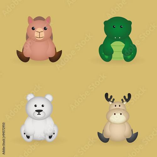 Animal #94572950