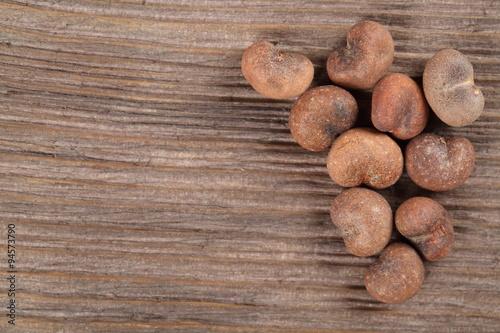 Keuken foto achterwand Baobab Baobab seeds