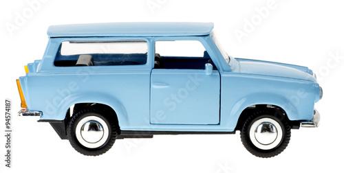 Photo  Modelauto Trabant Kombi