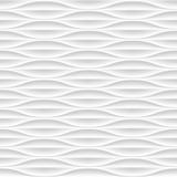 Biały falisty panel tekstura tło. - 94593903