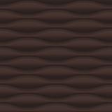 Brązowy falisty panel tekstura tło. - 94594744