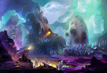 Illustration: The Dragon Plane...