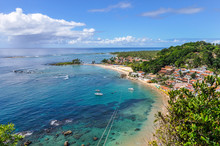View Of First Beach In Morro D...
