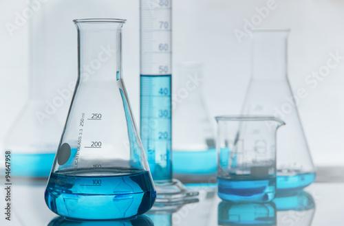 Fotografia  beuta, disegni, laboratorio, scarabocchi, chimica