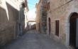 Street in Motovun