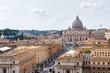 Basilica of St. Peter in Vatican