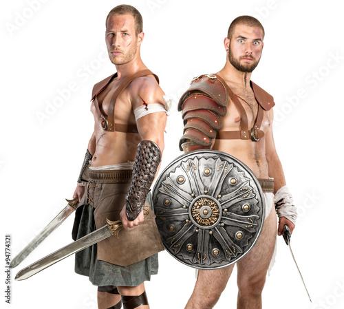 Zdjęcie XXL Gladiatorzy