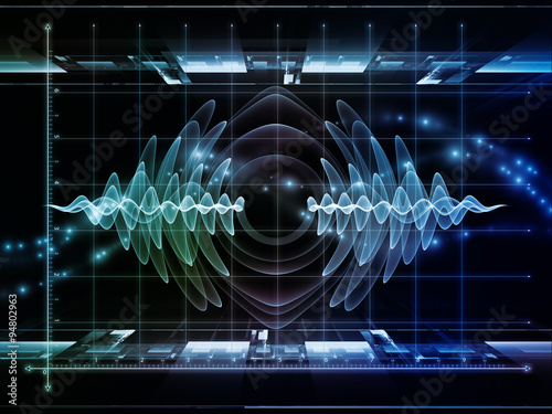 Oscillation Graph