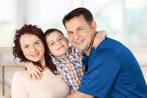 Poster womenART Family.