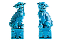 Guardian Lions