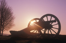 Cannons At The Revolutionary W...