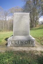 Tombstone Of Colonel John Fond...