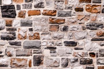 FototapetaGrunge Brick Wall Texture