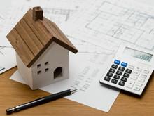 住宅建設の見積り
