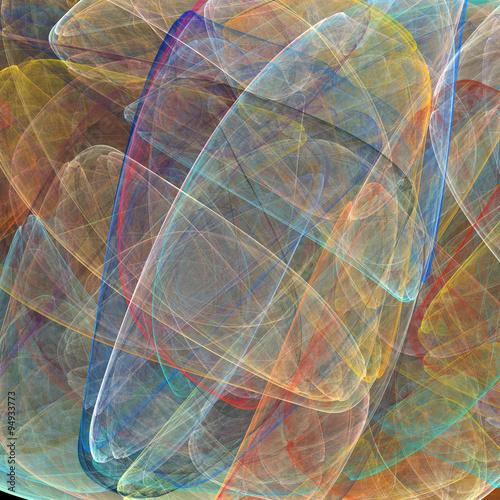 fraktal-kolorowe-swiadczonych-projektu-abstrakcyjna-tla