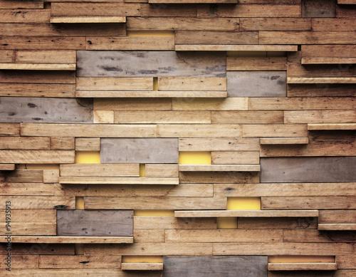 Papiers peints Bois wood texture for background