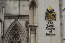 The Royal Court's Of Justice, ...