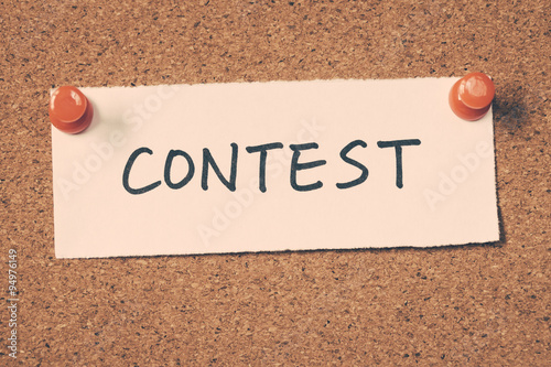 Fotografía  contest