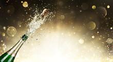 Champagne Explosion - Celebrat...