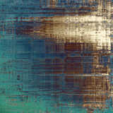 Highly detailed grunge texture or background. With different color patterns: brown; blue; gray; cyan