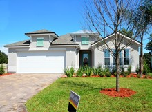 New Constructed Home For Sale At Florida, USA.