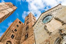 Albenga Cathedral-Albenga,Savo...