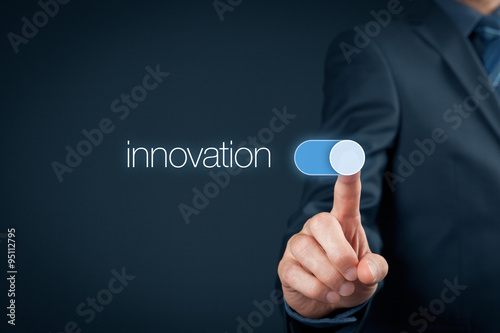 Canvastavla  Innovation in business