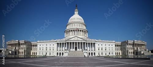 Valokuva United States Capitol