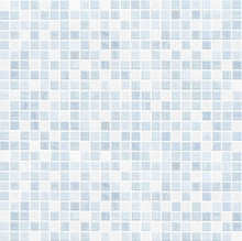 Ceramic Tile Wall Or Floor Bathroom Background
