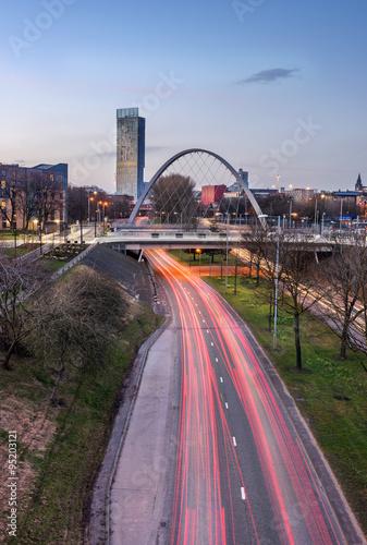 Photographie Manchester England