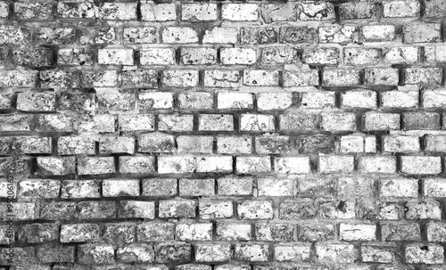 Fototapeta premium Ściana, mur z cegieł