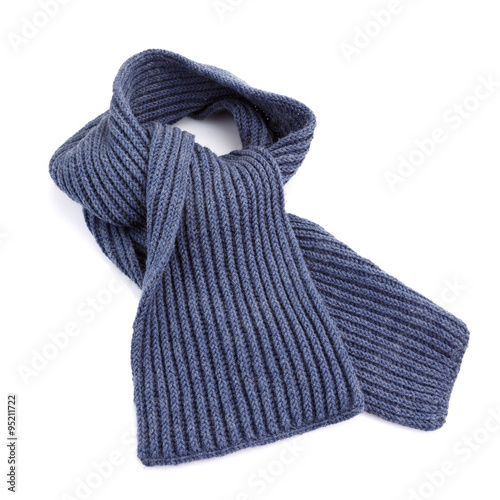 Fotografie, Obraz  grey scarf