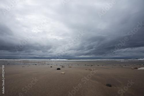 Fotografie, Obraz  spiaggia