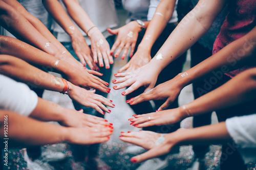 Fotografia  Tous ensemble
