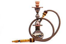 Traditional Hookah For Relaxat...