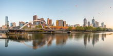 Melbourne City The Most Liveab...